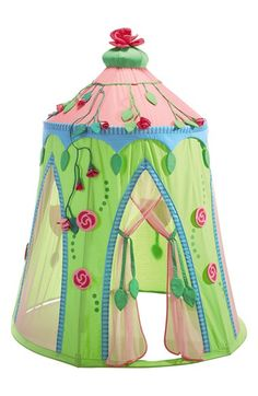 HABA 'Rose Fairy' Play Tent available at #Nordstrom