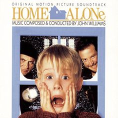 Home Alone: Original Motion Picture Soundtrack SONY BMG M...