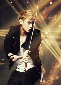 Tao #EXO planning world take over come back in five min when the lord is ready