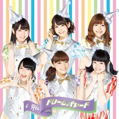 Make it! - SoLaMiDressing ver., a song by i☆Ris on Spotify