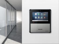 Intelligent Home System | Home control display | Beitragsdetails | iF ONLINE EXHIBITION