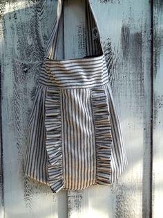 french market bag...love.