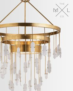 Shop the Chandeliers