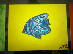 Some of my art.