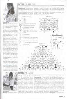 Roupas crochê - Irene Silva - Picasa Web Albümleri