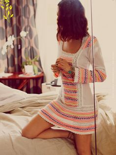 Free people is so cool and chic but so expensive :/