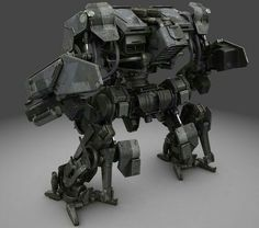 Hard Surface Reference