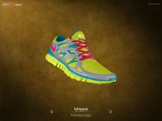 New running shoes? Yes, please.