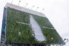 Coca-Cola y WWF