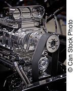 Hot rod stock photos and images