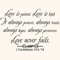 Christian Love Quotes I Do.and Always Wilhomeword #christian #love #quote  Love .