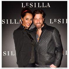 #JulianaMoreira Juliana Moreira: Thanks to Le Silla stupendi come sempre....Monica...Enio...Sabina e tutto lo staff....scarpe sempre più belle che mai, ogni volta sorpresa da farci sognare come delle bambine #mfw #lesilla #shoes #sneakers #diamonds #preziose #gioielli #scarpa #moda #fashion #milano #love #juliama @monicaciabattini @eniosilla @lesilla