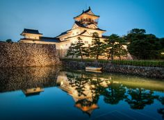 4253x3125 px free desktop pictures toyama castle  by Berke Round for  - pocketfullofgrace.com