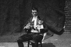 21 Unbelievably Haunting Vintage Photos From The Circus