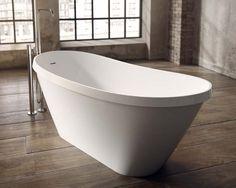 Arran 1700 x 710 Solid Freestanding Bath - Ramsden & Mosley