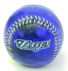 Toronto Blue Jays High Gloss Baseball