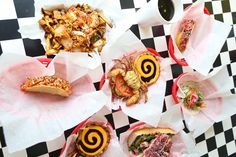 Our guide to the 22 quintessential restaurants that make Chicago dining what it is.