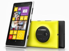 Nokia Lumia 1020: um smartphone para quem gosta de fotografar - http://www.blogpc.net.br/2013/12/Nokia-Lumia-1020-um-smartphone-para-quem-gosta-de-fotografar.html #Lumia1020