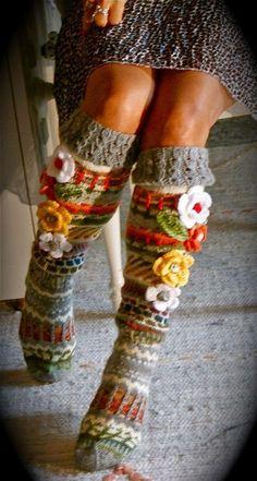 Baby Hats Knitting, Knitting Socks, Hand Knitting, Knitted Hats, Knitting Patterns, Crochet Patterns, Crochet Slippers, Knit Crochet, Beanies