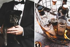 Hochzeitsinspiration, Black Wedding Color, Weddingdress, Pug, Hochzeitsfotografie Doreen Kühr Blog, Simple Elegance, Wedding Photography, Celebration, Black, Blogging