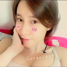 นอนจรงๆแลว พรงนไปเจอฟาฟทเดอะมอลลบางแคนะคราา #goodnight.  #แตงรปเพลนๆ#อยากแบวว by skykikijung