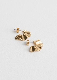20 Pairs Of Not So Boring Earrings You Can Wear On The Daily