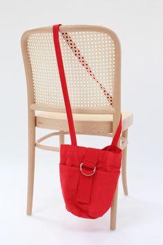 LOTFI Coro Bag, $90