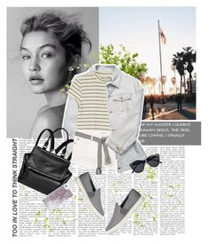 """""""Untitled #163"""" by stelladrmwn ❤ liked on Polyvore featuring Urban Outfitters, LSA International, Versace, Monki, Sole Society, Givenchy, MANGO, Vince, Le Specs and Skinnydip"""