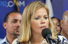 Alcaldesa de Canóvanas solicita reunión urgente con Secretaria de Salud