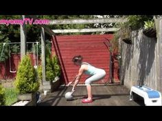 A Laugh a Day | Kettlebell and Body Weight Couplet Workout