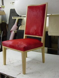 Work Chair, Sofas, Upholstery, Armchair, Dining Chairs, Furniture, Home Decor, Lounge Chairs, Couches