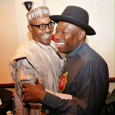 Welcome to Sabi 9ja's Blog: Gen. Buhari will never rule as Jonathan will be Ni...