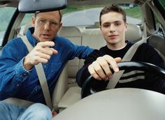 Help for Parents of Teens: Cars and Driving
