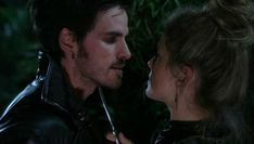 once upon a time season 3 tinkerbell and hook - Google Search