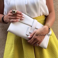 Pink croc Hermes Jige clutch | Bags :) | Pinterest | Hermes ...