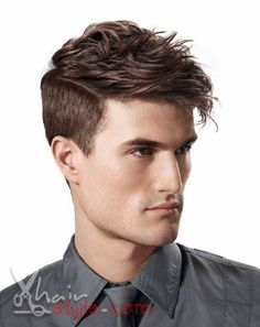 Hipster haircuts for men image