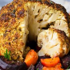Food Inspiration, Broccoli, Cauliflower, Grilling, Menu, Dinner, Vegetables, Cooking, Healthy