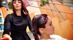 HAIR FASHION FUMETTI | Short