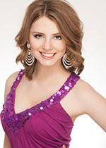 Vote for Miss Montana, Alexis Wineman, in the Miss America pageant! #missamerica #cheerleading #autism