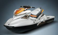 2008 Sea-Doo RXP-X Jetski