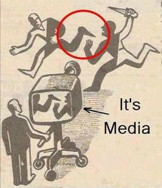 """This is How the Media Works - Funny memes that """"GET IT"""" and want you to too. Get the latest funniest memes and keep up what is going on in the meme-o-sphere. So True, True Stories, Illustration, Fun Facts, Funny Pictures, Life Pictures, Amazing Pictures, Thoughts, Cool Stuff"""