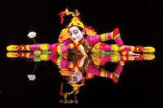 Cirque Du Soleil - from:  Humanity Healing Wall Photos