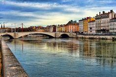 Lyon – Introduction – Part 2 – Travel Information and Tips for France