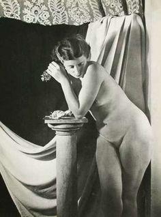 Florence Henri 1938.