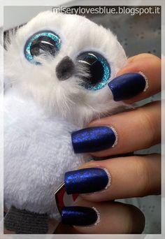 Misery Loves Blue...: Anna Gorelova by Dance Legend 08 Vodyanoy / shop: praline-et-compagnie.fr