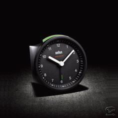 BRAUN RadioControlled AlarmClock | AssistOn