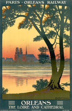 Travel Posters Detail | Los Angeles Public Library