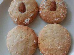 イタリア仕込みの本格アーモンドクッキー