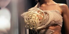 Materialise and threeASFOUR Set Their Sights on Revolutionizing the Fashion Industry via 3D Printing