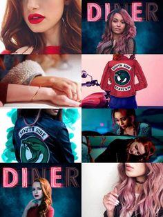 Memes/Fondos lo que sea de la Gran Serie Riverdale  ¿Que esperas? ¡En… #detodo # De Todo # amreading # books # wattpad